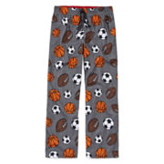 Sleep Nation All-Sport Pajama Pants - Boys 4-20