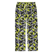 Sleep Nation Camo Pajama Pants - Boys 4-20