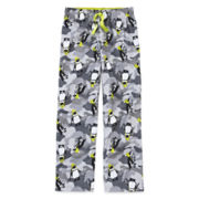 Sleep Nation Penguin Pajama Pants - Boys 4-20