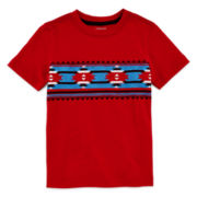 Arizona Print Tee - Preschool Boys 4-7