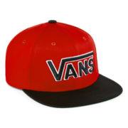 Vans® Red Tango Hat