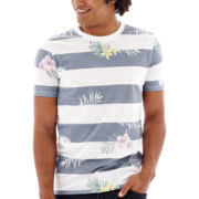 Arizona Printed Short-Sleeve Tee