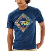 Vans® Bandingo Graphic Tee