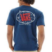 Vans® Worldwide Graphic Tee