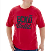 Ecko Unltd.® Graphic Tee - Big & Tall