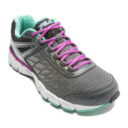 Fila® Dashtech Energized Womens Running Shoes