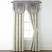 Royal Velvet® Mayfair 2-Pack Curtain Panels