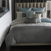 Bryan Keith Bedford Reversible Comforter Set