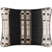 Queen Street® Skyline Oblong Decorative Pillow