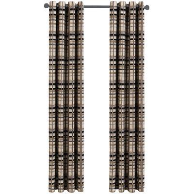 Queen Street® Skyline 2-Pack Curtain Panels