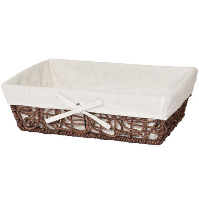 Creative Bath™ Directions Vanity Basket
