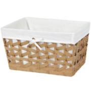 Creative Bath™ Crossways Storage Basket