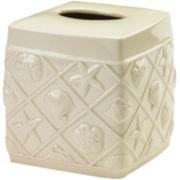 Avanti Shell Trellis Tissue Holder