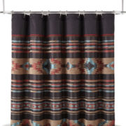 Santa Fe Shower Curtain