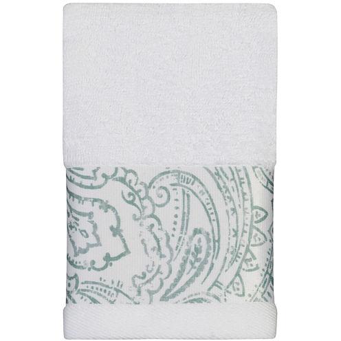 Creative Bath™ Beaumont Fingertip Towel