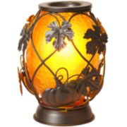 Estate™ Pumpkin Vine Wax Warmer