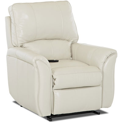 Olson Leather Recliner