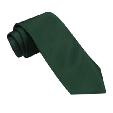 jcpenney.com | Stafford® Soft Silk Solid Tie