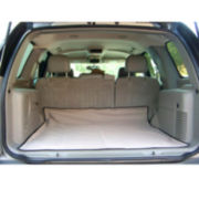 Majestic Pet Waterproof SUV Cargo Liner