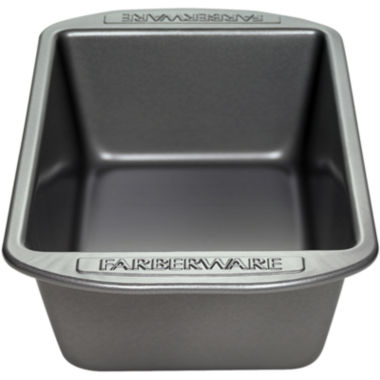 "jcpenney.com | Farberware® 9x5"" Loaf Pan"