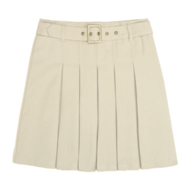 jcpenney.com | French Toast® Buckle Scooter Skirt - Girls 7-20 and Plus