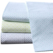 Intelligent Design Diamond 200tc Sheet Set