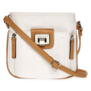 Rosetti® Cash & Carry Mini Grace Crossbody Bag
