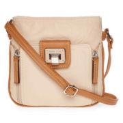 Rosetti® Cash & Carry Mini Grace Crossbody Bag