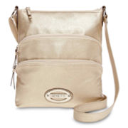 Rosetti® Crossroads Hanna Crossbody Bag