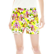 Joe Fresh™ Print Soft Shorts
