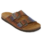 Arizona Stanlee Backless Sandals