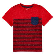 Arizona Pocket Tee - Toddler Boys 2t-5t