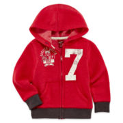 Arizona Fleece Hoodie - Toddler Boys 2t-5t