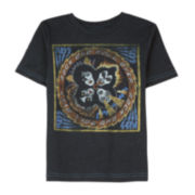 Rock n' Roll Graphic Tee - Toddler Boys 2t-5t