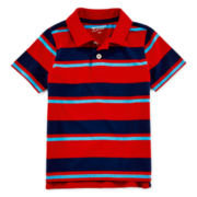 Arizona Jersey Polo - Preschool Boys 4-7