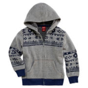 Arizona Fleece Hoodie - Preschool Boys 4-7