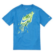 Nike® Basketball Graphic Tee – Boys 8-20