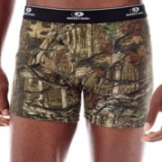 Mossy Oak® 3-pk. Boxer Briefs