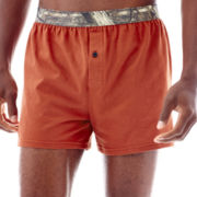 Mossy Oak® 2-pk. Knit Boxers