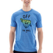 Vans® Mister Off Graphic Tee