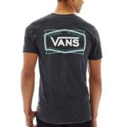 Vans® Standid Graphic Tee
