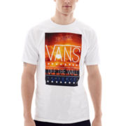 Vans® Vansday Graphic T-Shirt