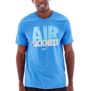 jcpenney.com | Nike® Air Sickness Graphic Tee