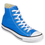 Converse® Chuck Taylor All Star Mens High-Top Fashion Sneakers