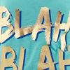 Blah A. Aqua 1625b