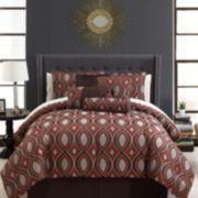 Victoria Classics Luna Ogee 12-pc. Comforter Set