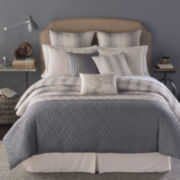 Bryan Keith Sahara Reversible Comforter Set