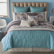 Bryan Keith Zabriski Point Reversible Comforter Set