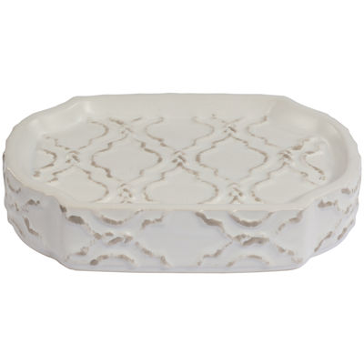 Creative Bath™ Chainlink Soap Dish