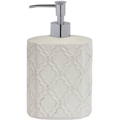 Creative Bath™ Chainlink Soap Dispenser